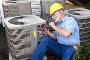 Bronze maintenance plan by Quality Heating & Air LLC