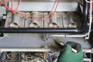 Furnace repair and maintenance in Murfreesboro