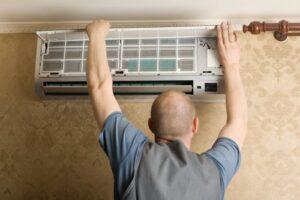 Schedule HVAC maintenance in Murfreesboro