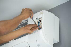 Professional ac installation services in Murfreesboro