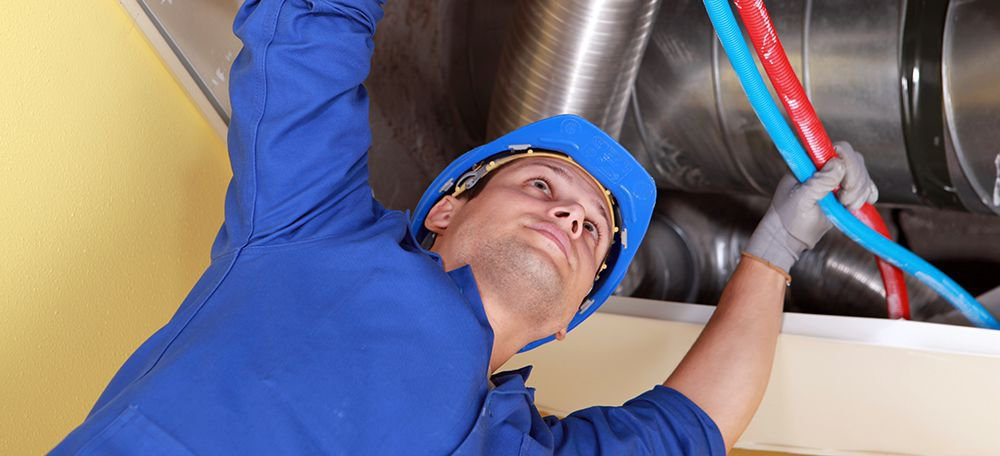 HVAC Contractor in Murfreesboro, TN