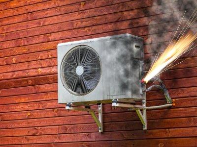 AC repair near Murfreesboro