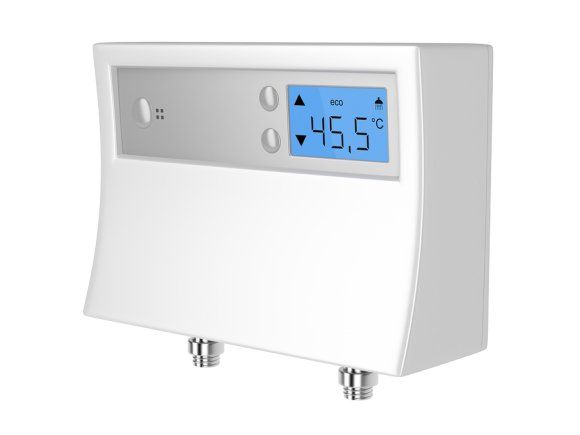 AC thermostat