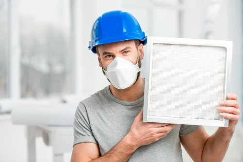 Duct cleaning experts in Murfreesboro