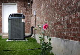 air conditioner repair near Murfreesboro
