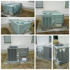 AC systems in Murfreesboro, TN