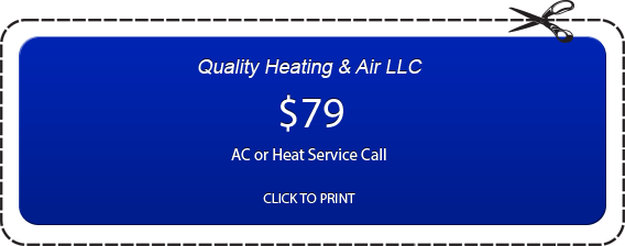 $79 Ac or Heat Service Call Coupon in Murfreesboro