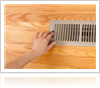 Air ducts cleaning experts in Murfreesboro