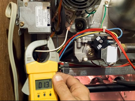Reasons to Sign Up for a Furnace Maintenance Plan