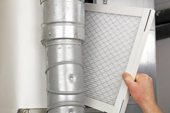 hvac filter maintenance